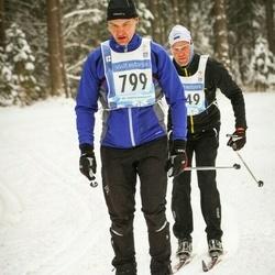 45. Tartu Maraton - Aare Pilvet (799)