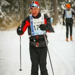 45. Tartu Maraton - Bruce Mason (1726)
