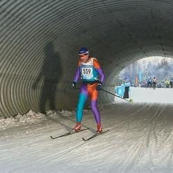 45. Tartu Maraton - Eero Saari (539)