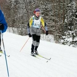 45. Tartu Maraton - Aare Järvelaid (1811)