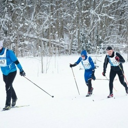 45. Tartu Maraton - Allar Pähn (867), Adrian Blake (1118), Tiit Riisalo (1178)