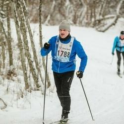 45. Tartu Maraton - Art Kuum (1788)