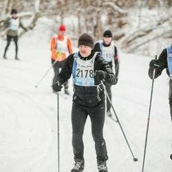 45. Tartu Maraton - Arno Proode (2178)