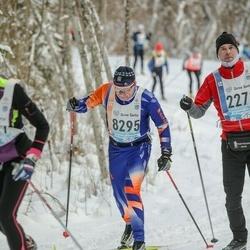 45. Tartu Maraton - Arkadij Balakin (8295)