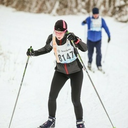 45. Tartu Maraton - Annika Kruusmaa (8147)