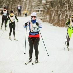 45. Tartu Maraton - Anna Peterson (8772)