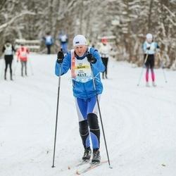 45. Tartu Maraton - Agu Koppa (4217)