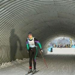 45. Tartu Maraton - Aarne Tiit (1184)