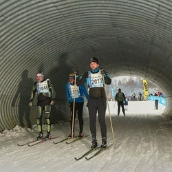 45. Tartu Maraton - Juha Hulkkonen (1048), Andero Safronov (2012)