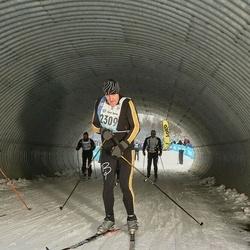 45. Tartu Maraton - Siim Saaremäel (1657), Andras Kaasik (2309)