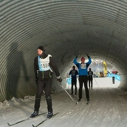 45. Tartu Maraton - Aare Sepp (1389), Margus Leetberg (1539)