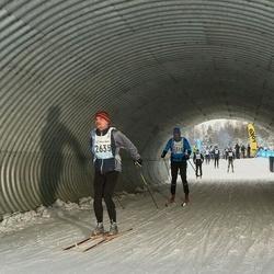 45. Tartu Maraton - Arno Vaik (2635)