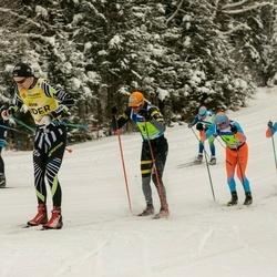 45. Tartu Maraton - Benoit Chauvet (7), Joeri Kindschi (9)
