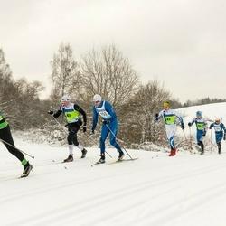 45. Tartu Maraton - Rait Pallo (47), Bert Tippi (132)