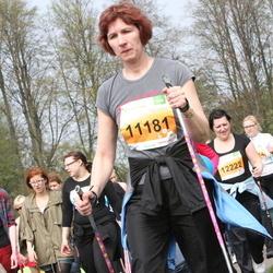 SEB 26. Maijooks - Helle Abroi (11181), Annika Kaarma (12220), Annika Kaer (12222)