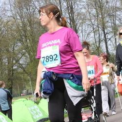 SEB 26. Maijooks - Annika Edström (7892)