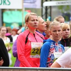 SEB 26. Maijooks - Anna Stepanova (221)