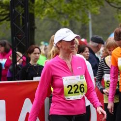 SEB 26. Maijooks - Annika Veimer (226)