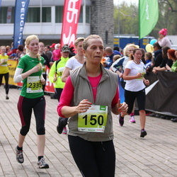 SEB 26. Maijooks - Marju Varter (150), Annika Loorits (2335)