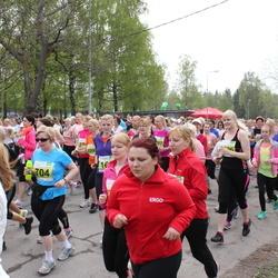 SEB 26. Maijooks - Anna-Liisa Vihavainen (704)