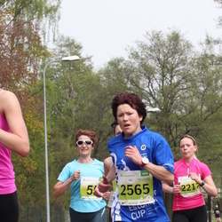SEB 26. Maijooks - Annika Talvar (2565)