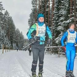 45. Tartu Maraton - Andero Raava (8567), Ekke Tõnn Rütman (8570)