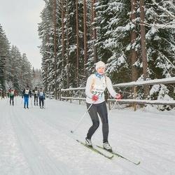 45. Tartu Maraton - Annika Vaiksaar (8229)