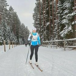 45. Tartu Maraton - Annika Virolainen (8413)