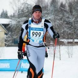 45. Tartu Maraton - Arno Õruste (999)