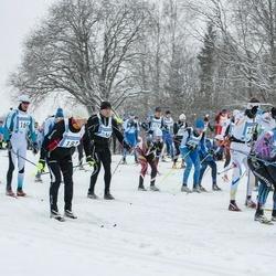 45. Tartu Maraton - Caspar Austa (187)