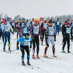 45. Tartu Maraton - Peeter Luikme (819), Anti Otsla (832), Taavi Tilk (879), Eric Wyss (942), Lauri Maisvee (959), Arno Õruste (999)