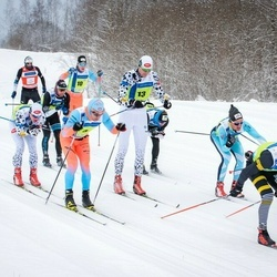 45. Tartu Maraton - Benoit Chauvet (7), Joeri Kindschi (9), Kein Einaste (13)
