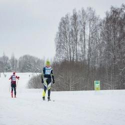 45. Tartu Maraton - Alar Reiska (213), Rain Jaaksoo (627)