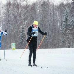 45. Tartu Maraton - Alar Lehesmets (267), Jarkko Hakanen (589)