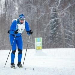 45. Tartu Maraton - Aleksei Mersadykov (1181)