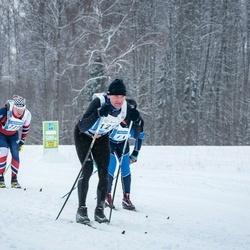 45. Tartu Maraton - Artur Rauk (129), Simmo Rahu (701)
