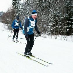 45. Tartu Maraton - Arno Anton (1141)