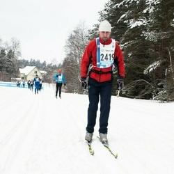 45. Tartu Maraton - Arno Ojamets (2419)