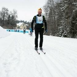 45. Tartu Maraton - Ando Meerbach (1341)