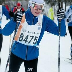 45. Tartu Maraton - Anni Fedotov (8475)