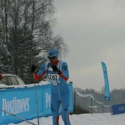 45. Tartu Maraton - Andre Pukk (262)