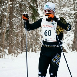 20. Tallinna Suusamaraton - Tarmo Selde (60)