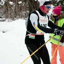 20. Tallinna Suusamaraton - Jaanus Koval (109)