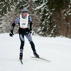 20. Tallinna Suusamaraton - Erkki Hummal (49)