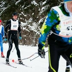 20. Tallinna Suusamaraton - Jaanus Kütson (69)