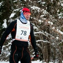 20. Tallinna Suusamaraton - Indrek Vait (78)