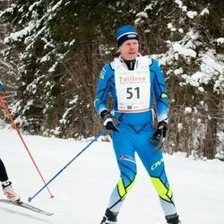 20. Tallinna Suusamaraton - Urmas Kanep (51)