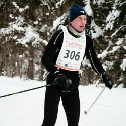 20. Tallinna Suusamaraton - Matt Rammo (306)