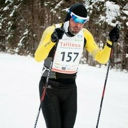 20. Tallinna Suusamaraton - Kristo Ebras (157)