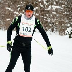 20. Tallinna Suusamaraton - Raino Poll (102)